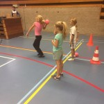 Gym in de Wanmolen